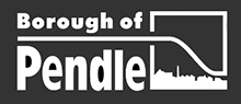 Borough of Pendle logo
